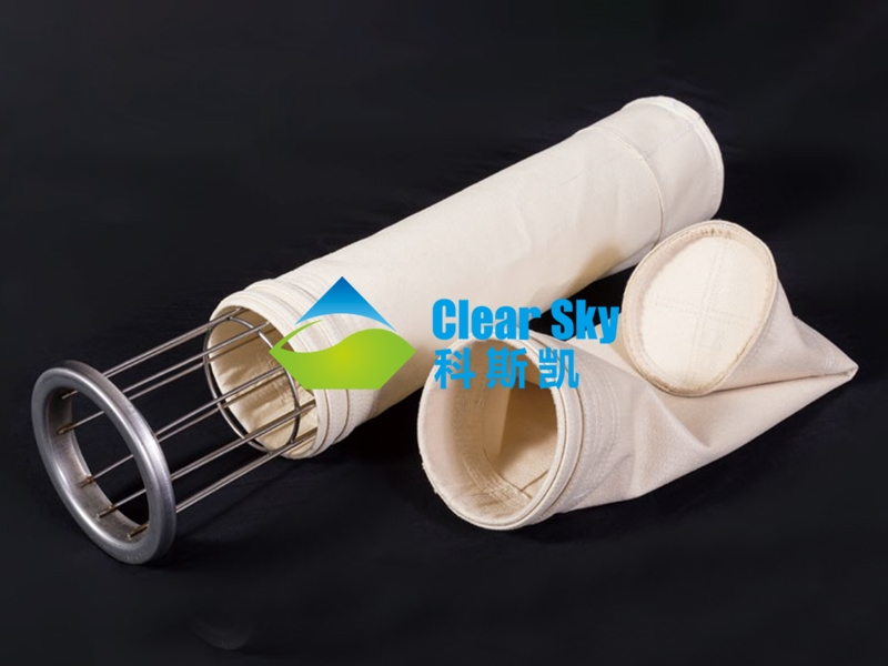 广西PPS-针刺过滤毡滤袋/除尘布袋